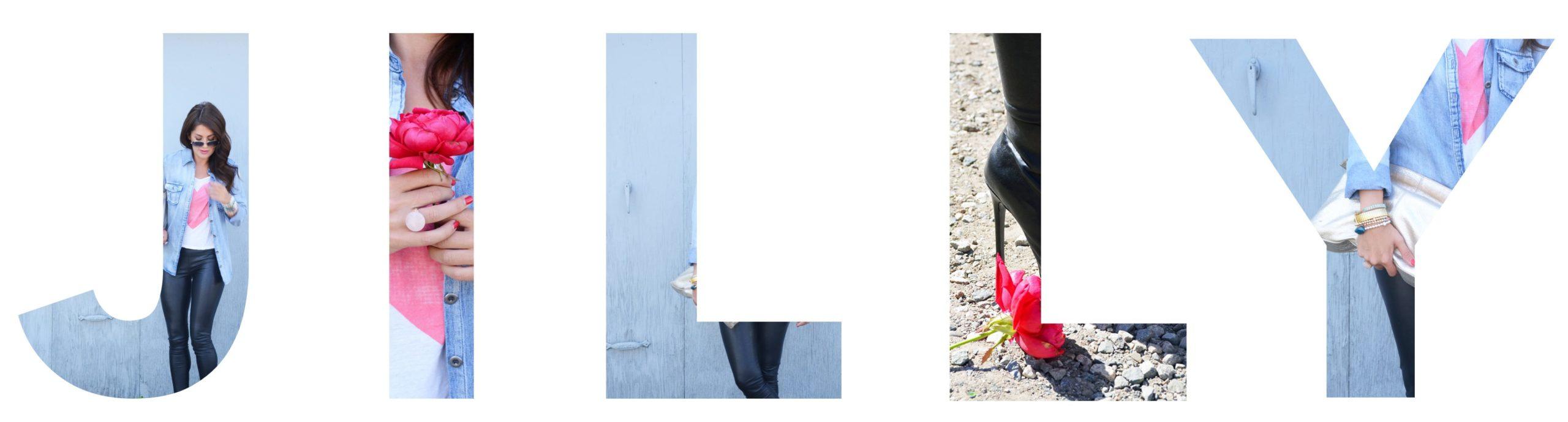 I Love Love Blog Banner