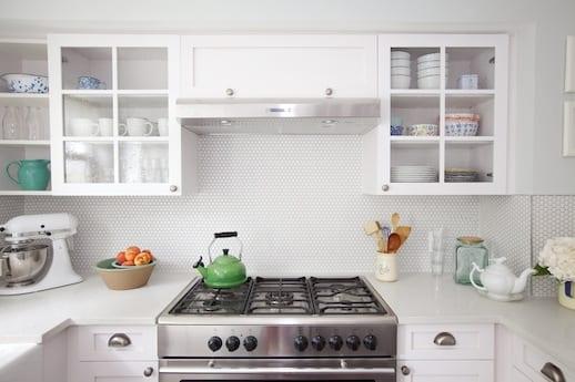 Love it or list it vancouver tessa and jay jillian harris for Jillian harris kitchen designs