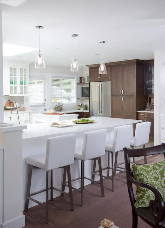 Love it or list it vancouver karin bruce jillian harris for Jillian harris kitchen designs