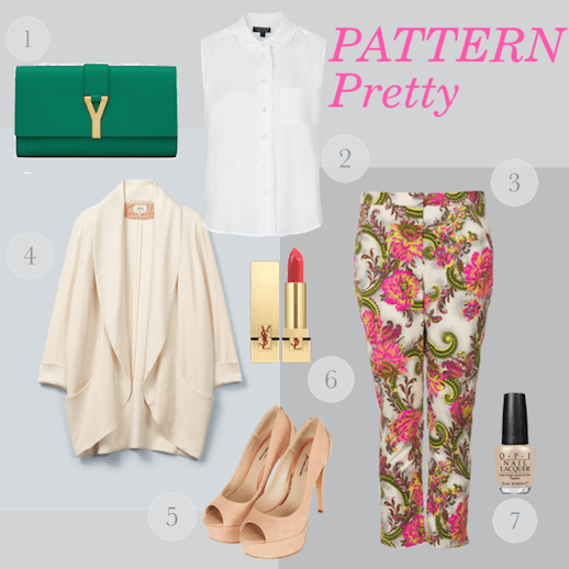 Patternpretty
