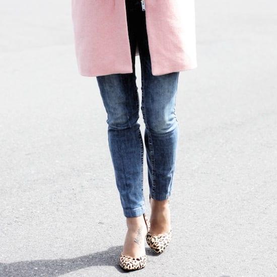 Bubblegum Pink Jillian Harris