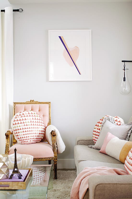 Hello May Home Tour Jillian Harris
