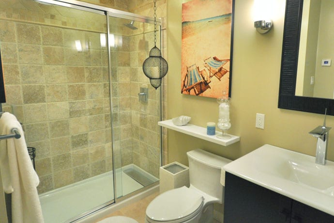 Love it or list it vancouver get the inside scoop for Bathroom ideas vancouver