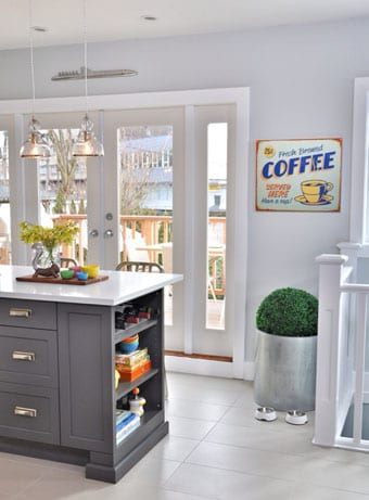 Love it or list it vancouver carolyn jeff jillian harris for Jillian harris kitchen designs