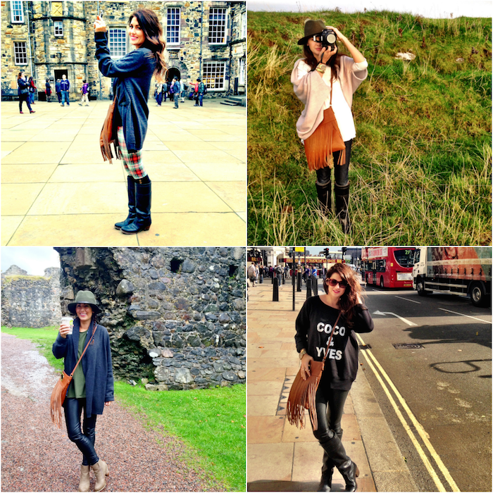 My Uk Ireland Travel Style Guide Jillian Harris