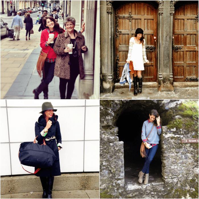 My UK & Ireland Travel Style Guide - Jillian Harris