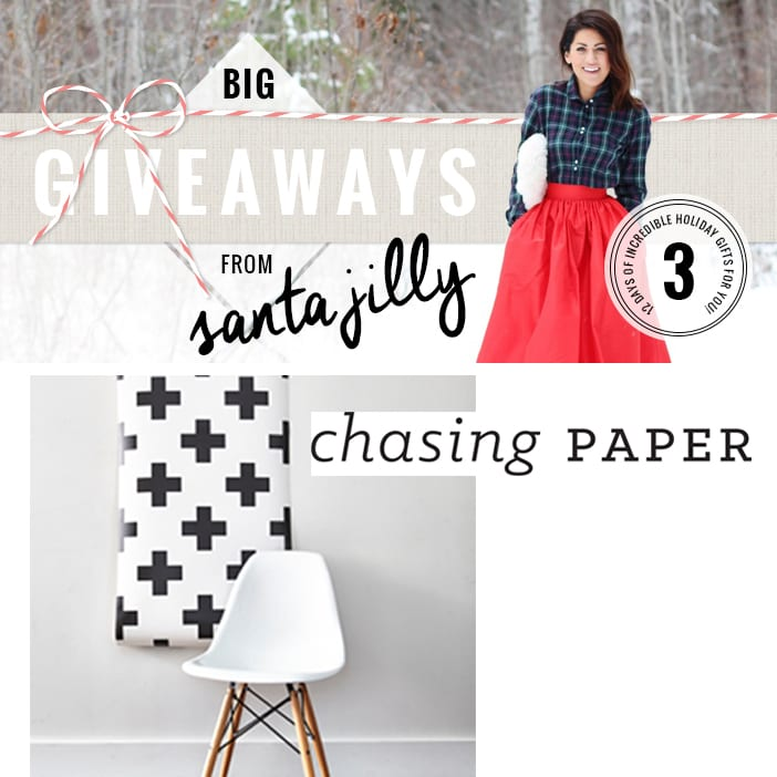 12Days-GetFestiveWithJillyChasingPaper