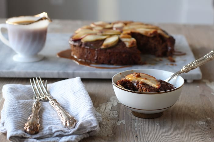 Stick Apple Toffee Cake3