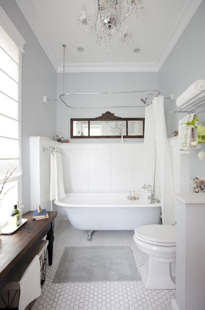 Love it or list it vancouver danielle trevor jillian for Bathroom design vancouver