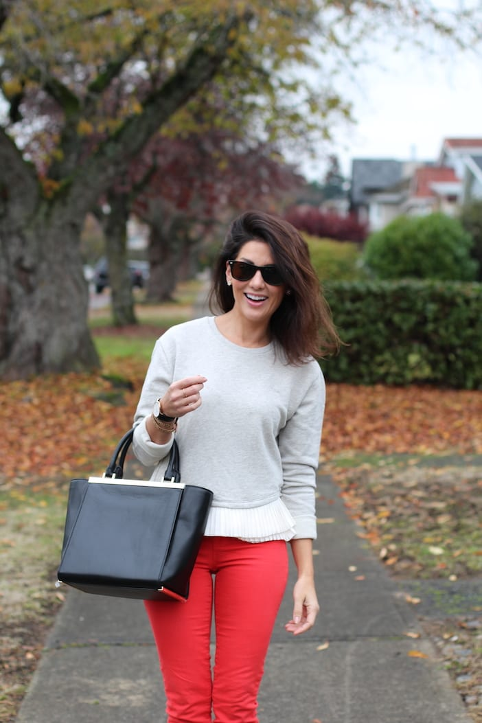 Just Add Colour Jillian Harris
