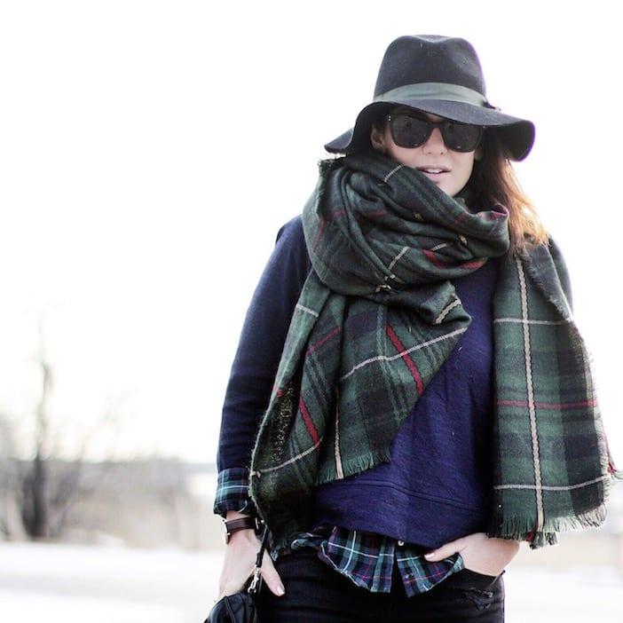 Jillian Harris in Calgary2