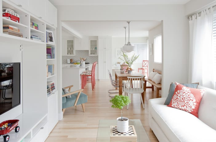 Love it or list it vancouver kelly steve jillian harris for Jillian harris kitchen designs