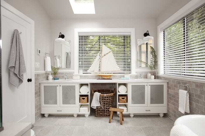 Love it or list it vancouver melissa josh jillian harris for Bathroom ideas vancouver