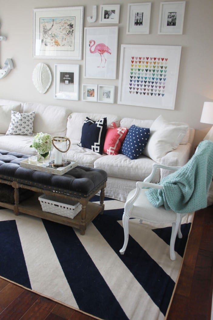 Jillian Harris 012015 Decor Jills House Living RoomsLeave A Comment PXQ8F