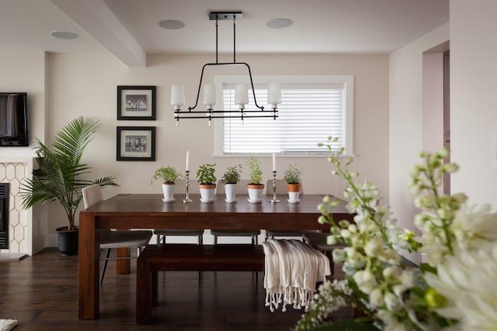 Love it or list it vancouver nicole tony jillian harris for Jillian harris kitchen designs