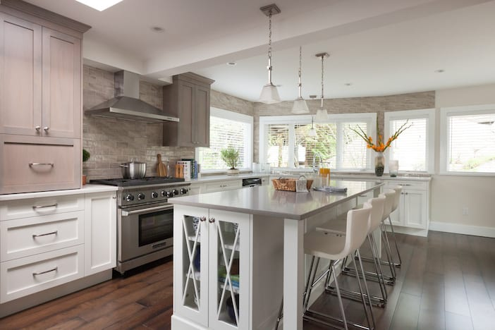 Love it or list it vancouver nicole tony jillian harris for Jillian harris kitchen designs