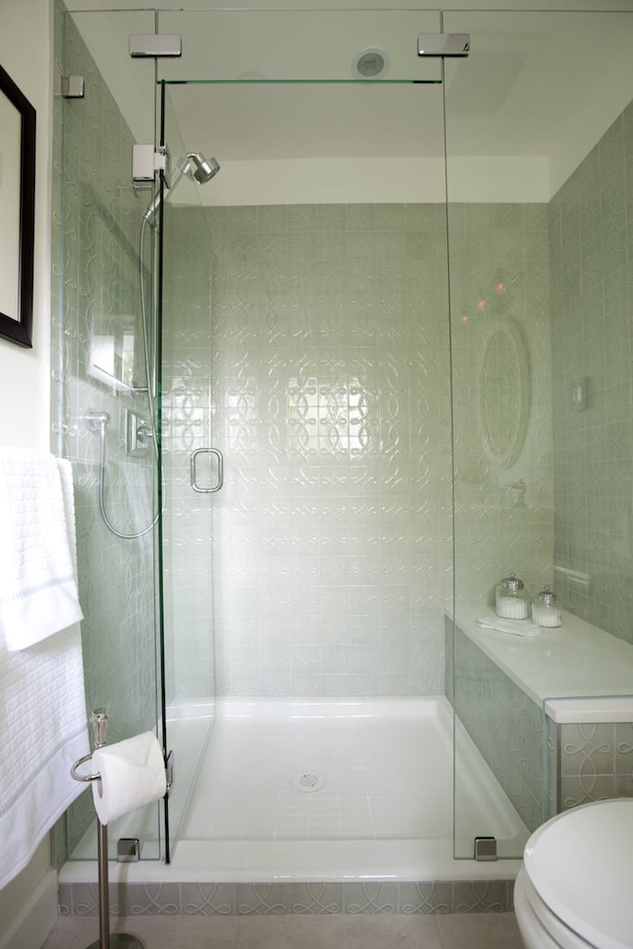 Small Bathroom Shower Remodels