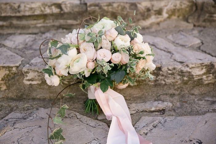 Desiree Floral Wedding