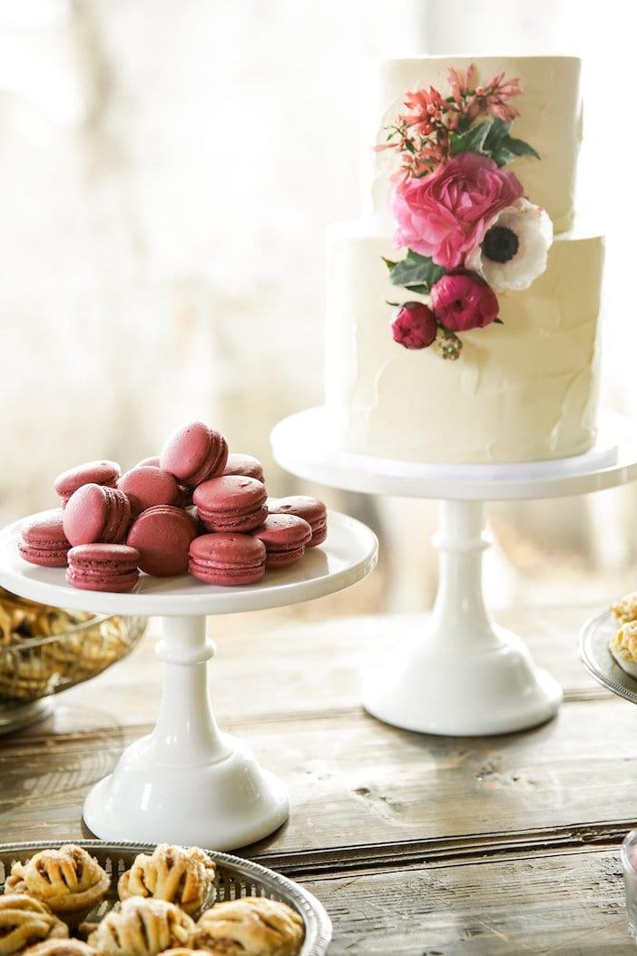 Desiree Hartsock Wedding