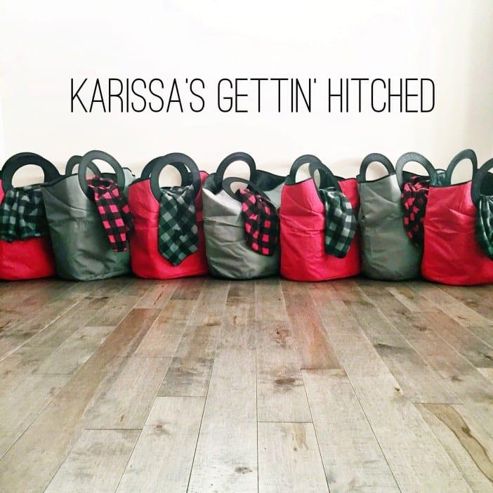 Karissa's Bachelorette Party