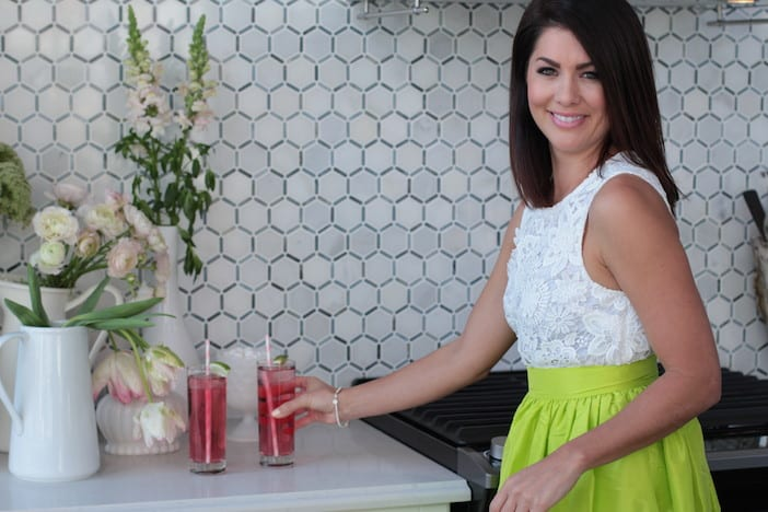My ikea sektion kitchen jillian harris for Jillian harris kitchen designs