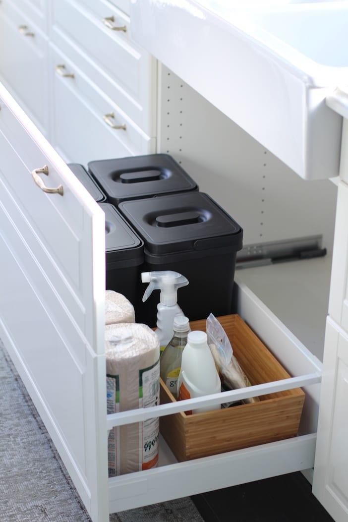 My Ikea Sektion Kitchen Jillian Harris