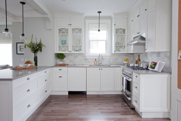 Love it or list it vancouver EP2049 - Kitchen 1
