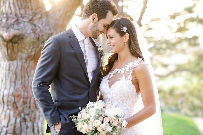 Wedding Planning With Desiree Hartsock Jillian Harris