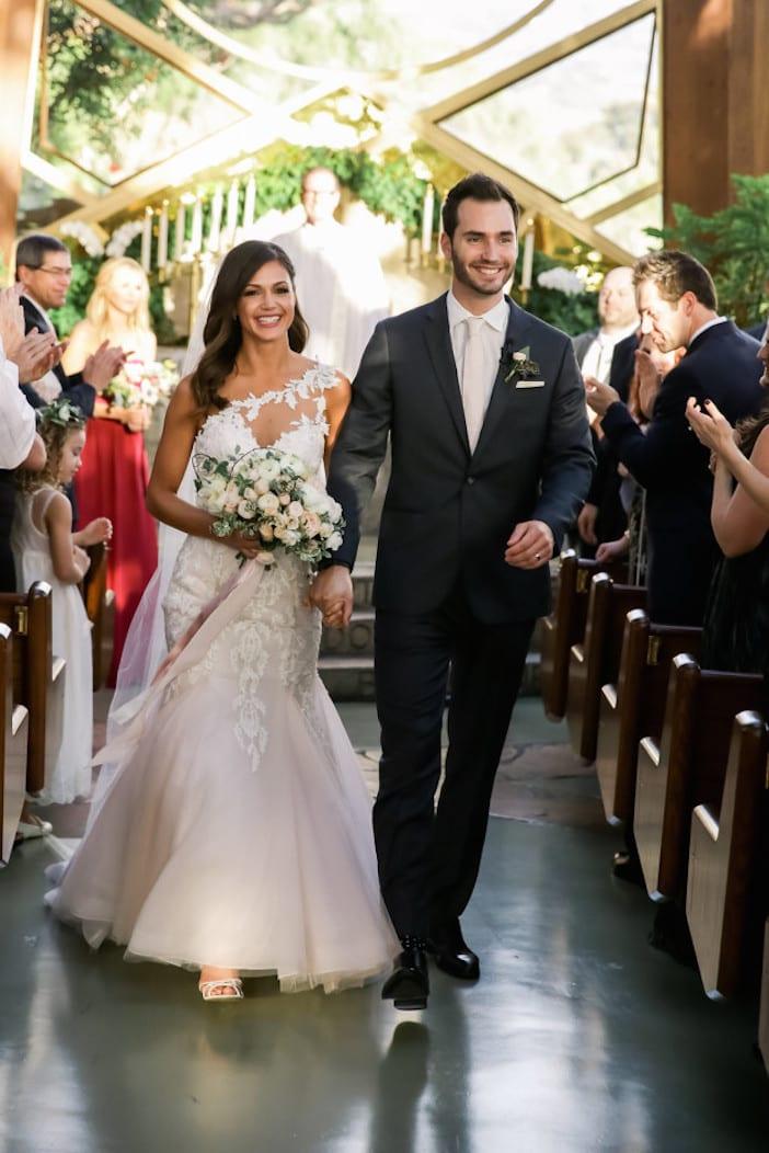The Bachelorette_Desiree Hartsock Wedding