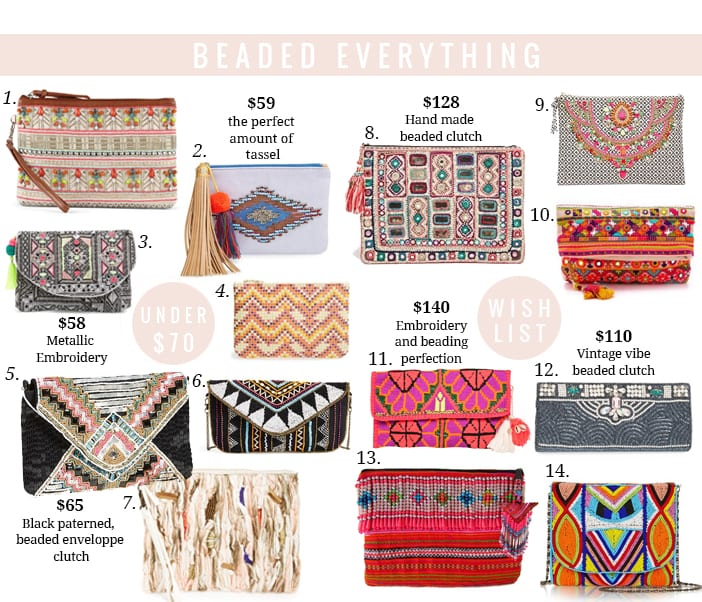 BEADED everything