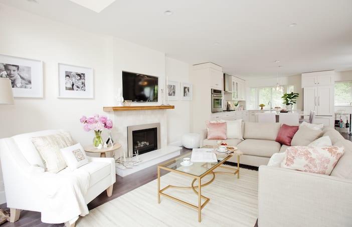 Love It Or List It Vancouver Best Living Rooms Jillian