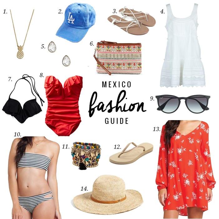 mexico fashion guide