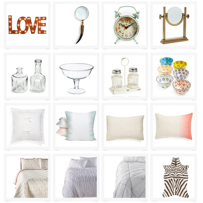 nordstrom sale home decor