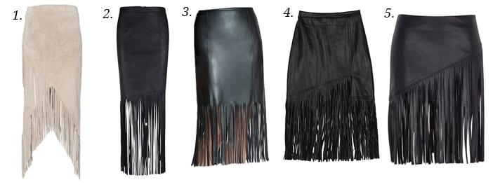Bachelorette Skirt