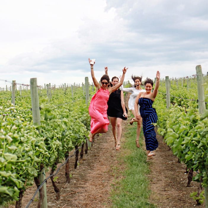 How To Wine Tour: Part 1