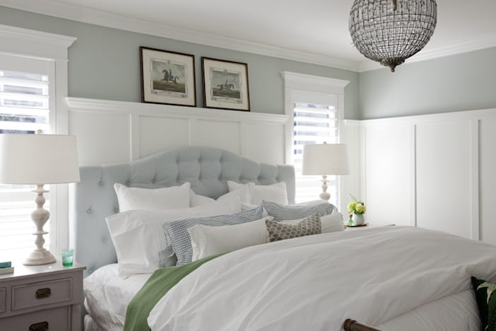 5 tips to the perfect bedroom jillian harris for Perfect bedroom design ideas