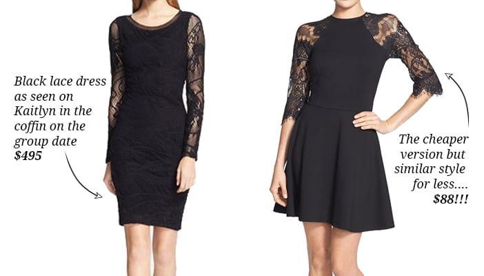 kaitlyns dress