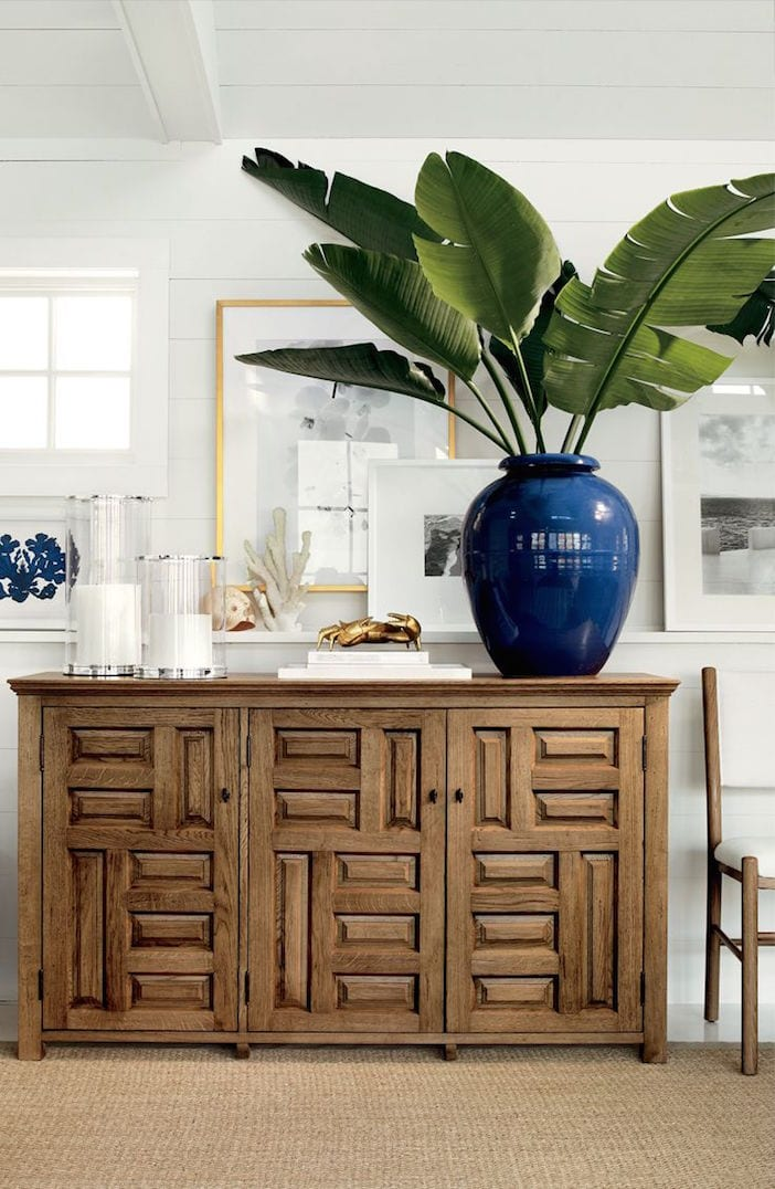 palm springs decor