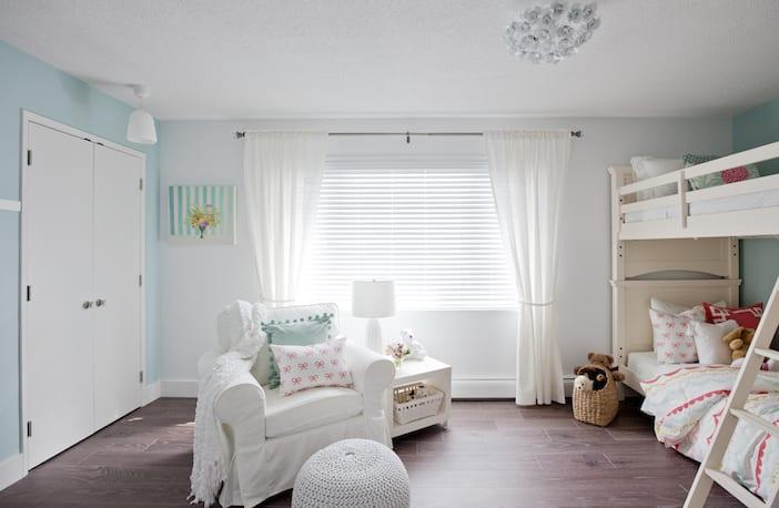 LOLV EP3059 - Eldest Daughter's Bedroom 1