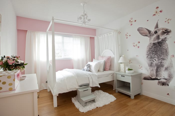 LOLV EP3059 - Youngest Daughter's Bedroom 1