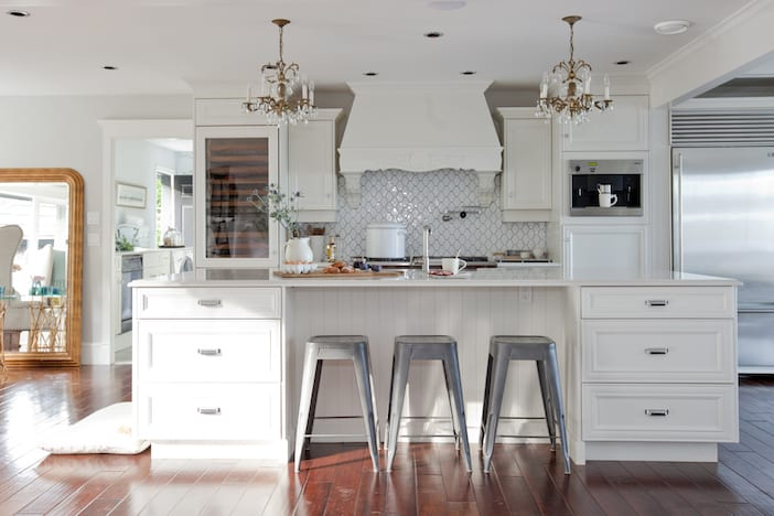 Living my own love it or list it nightmare jillian harris for Jillian harris kitchen designs