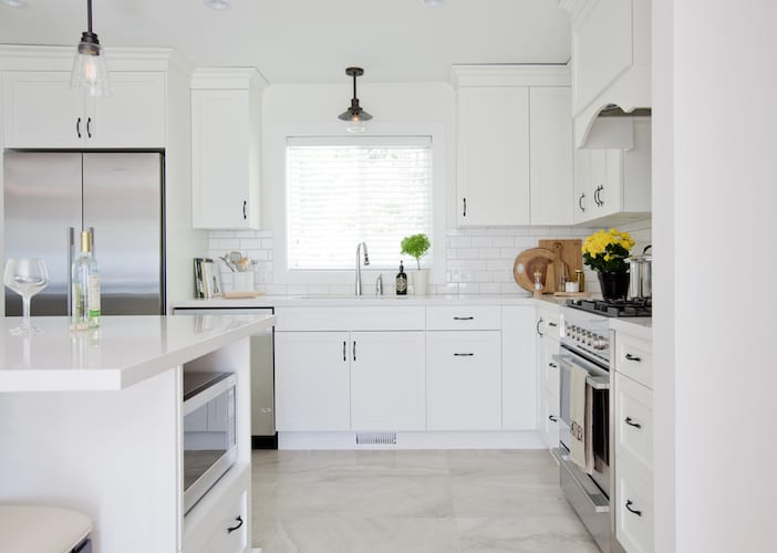 Love it or list it vancouver alice jim jillian harris for Jillian harris kitchen designs