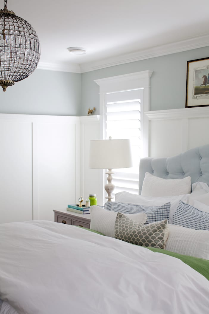 The Evolution Of My Bedroom Jillian Harris