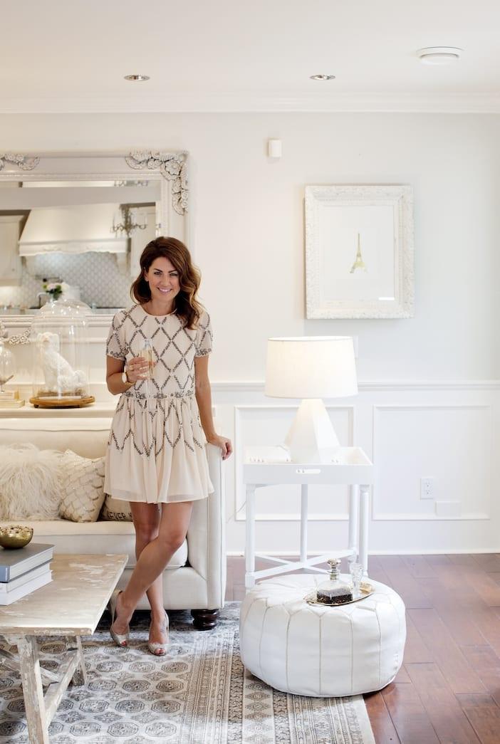 Lighting Your Home Amp Your Life Jillian Harris