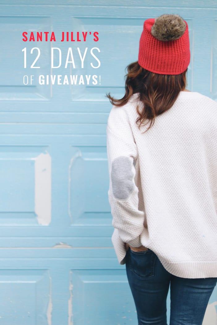 Ellen 12 days of giveaways winners