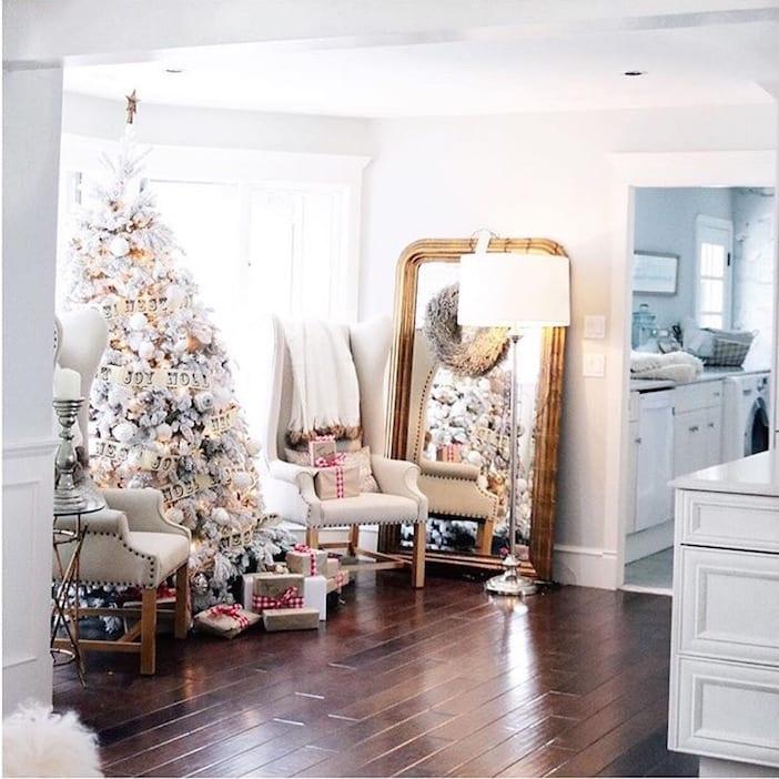 Christmas at casa harris jillian harris - Jillian harris casa ...