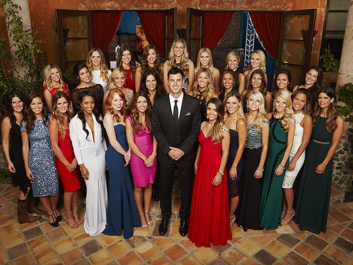 Image result for bachelor america