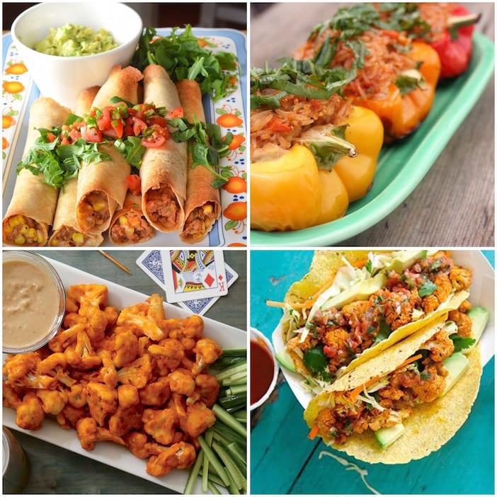 6 Life Changing Vegan Cookbooks - Jillian Harris