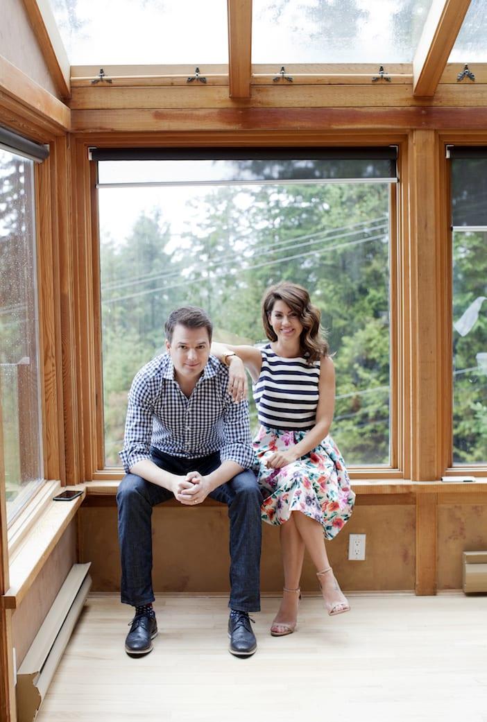 Love It Must Have Been: Love It Or List It Vancouver: Karen & Ian