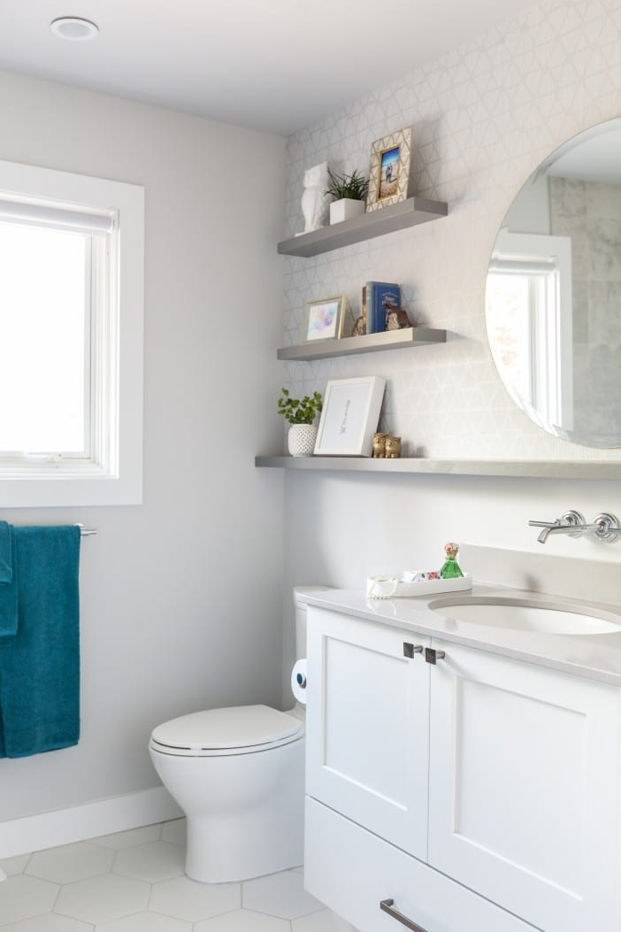 Love it or list it vancouver alia david jillian harris for Bathroom ideas vancouver